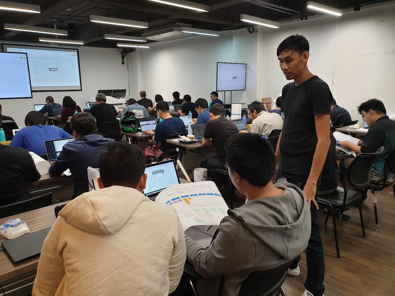 Skooldio Workshop: Mastering Web Performance Optimization