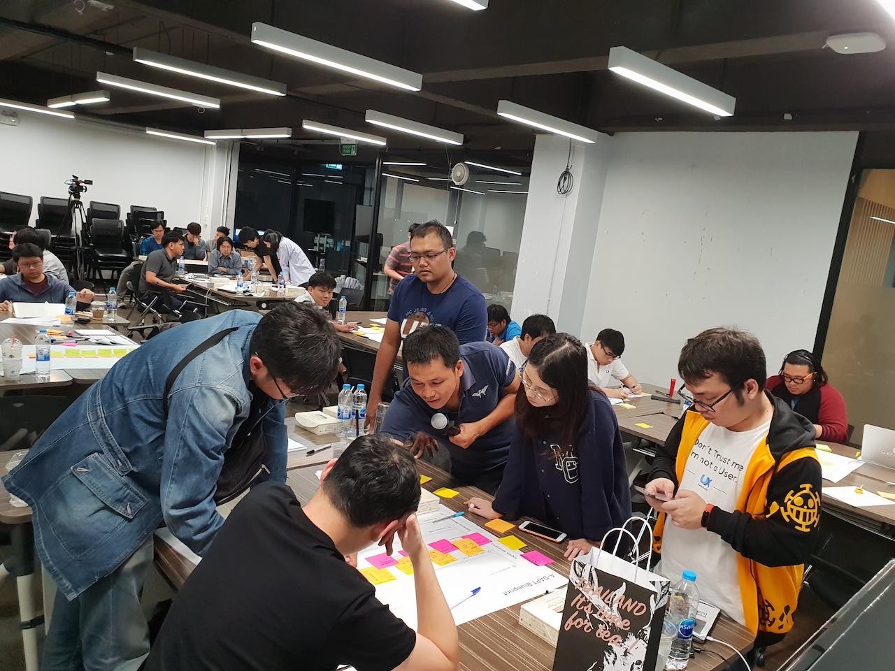 Skooldio Workshop: Microservices