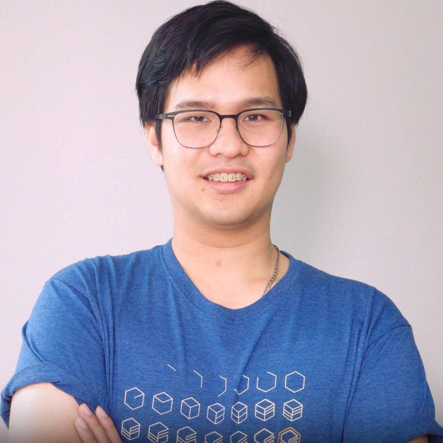ณัฐนันท์ ฉันทานุรักษ์ (Lead Software Engineer, แอปพลิเคชั่น Learn Anywhere) | Skooldio Instructor
