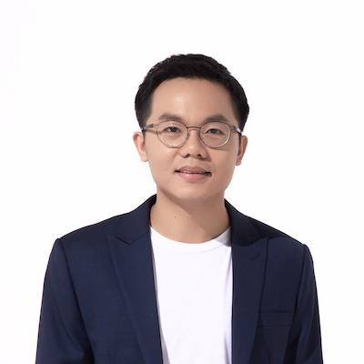 ดร. วิโรจน์ จิรพัฒนกุล (ผู้ร่วมก่อตั้ง Skooldio และ อดีต Data Scientist ที่ Facebook)   Skooldio Instructor